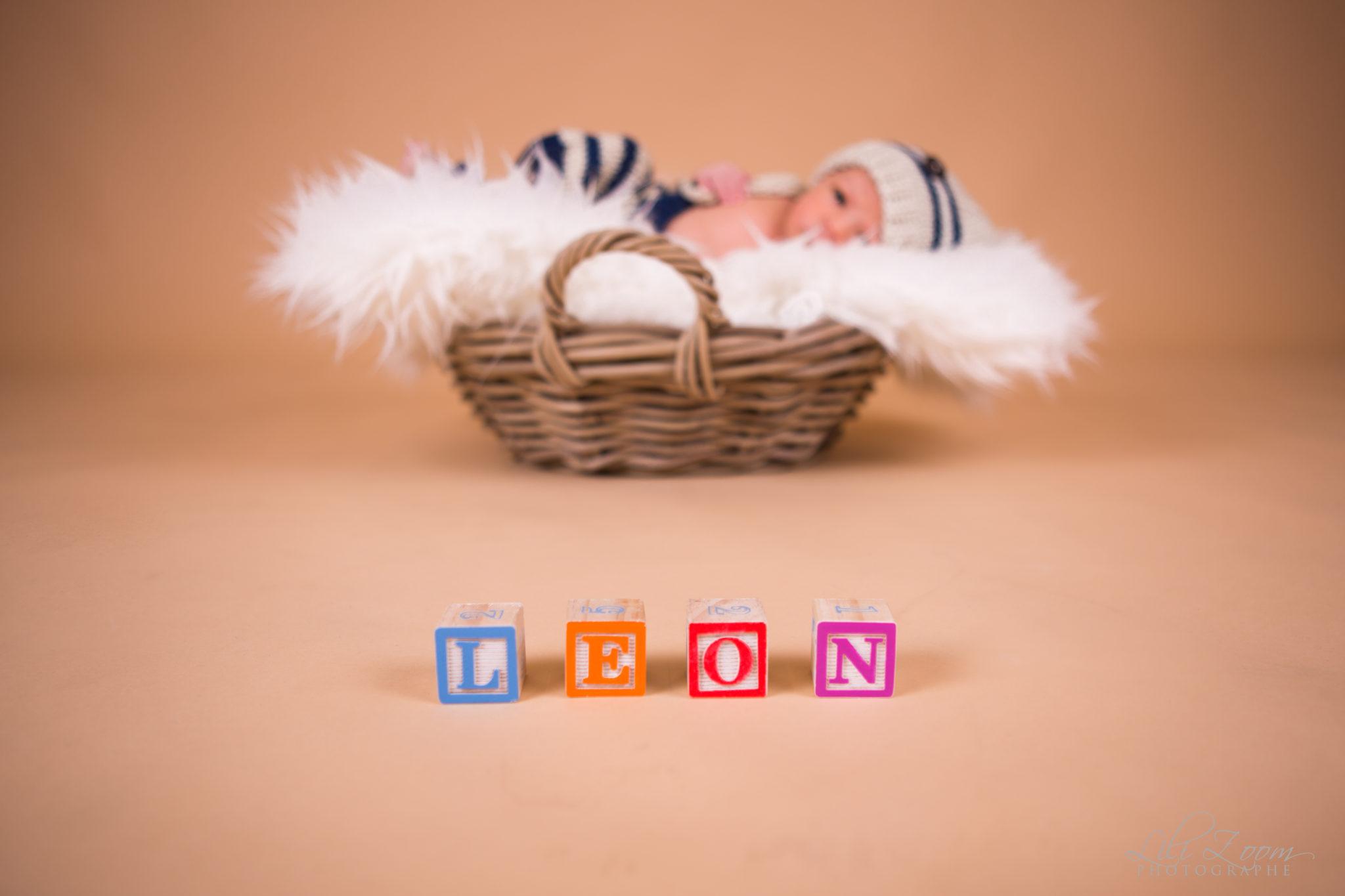photo bébé naissance Caen Normandie