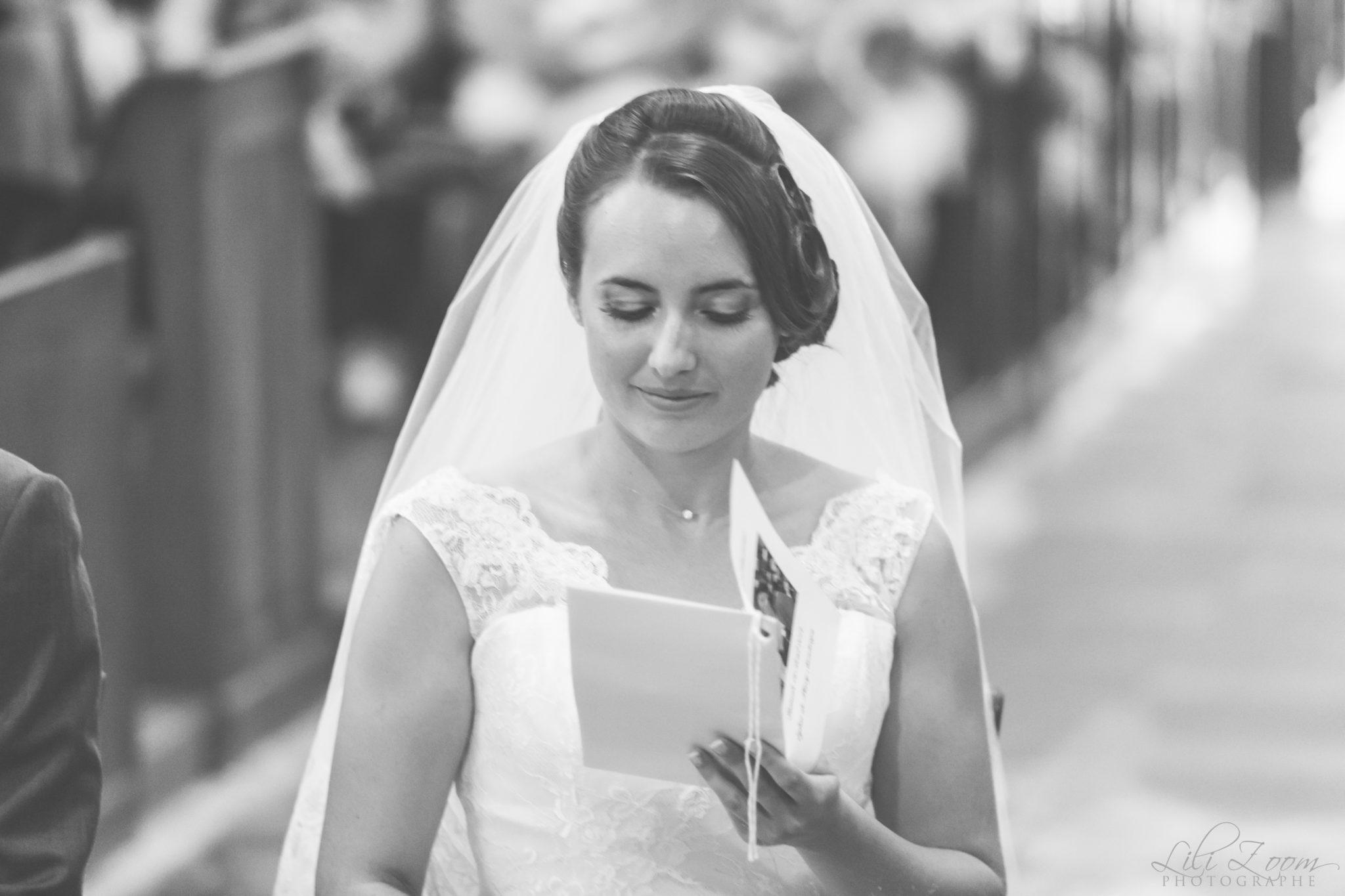 photo cérémonie mariage Caen Normandie