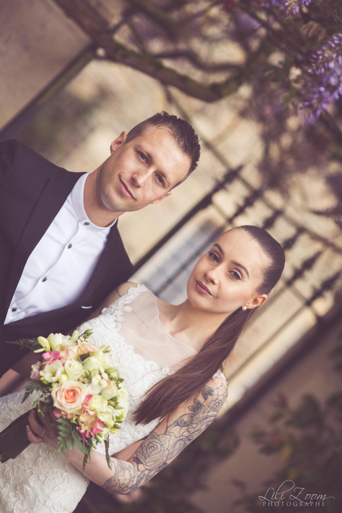 photographe mariage Caen Normandie