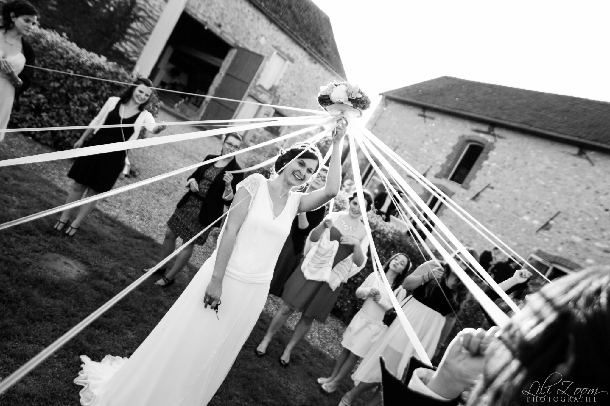 photo mariage Caen Normandie