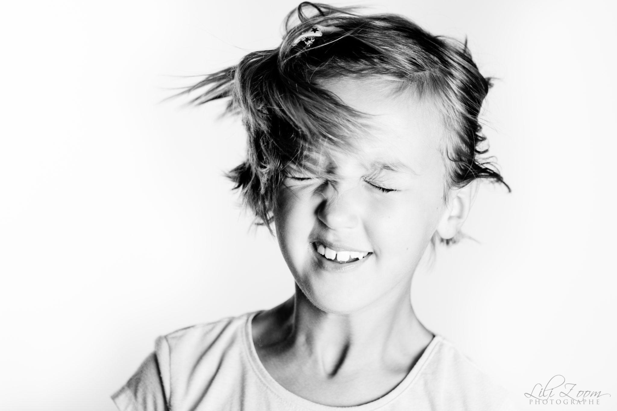 photo enfant Caen Normandie