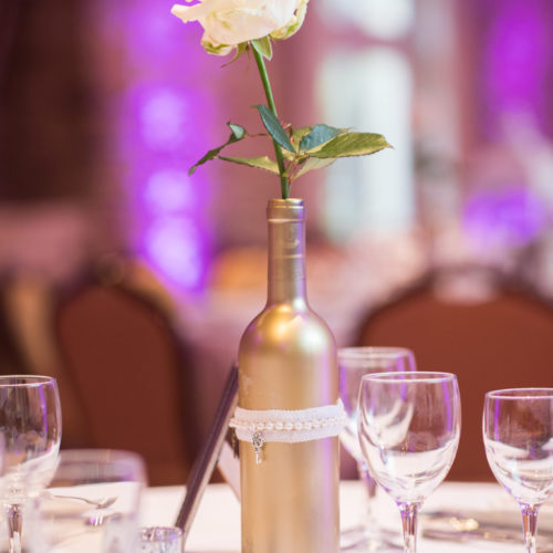 photo décoration mariage Caen Normandie